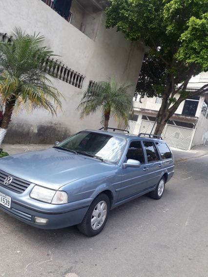 Volkswagen Quantum 2.0 5p 2001