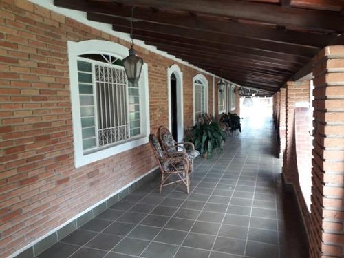 Chácara A Venda Colinas Do Mosteiro De Itaici - Ch00215 - 33846412