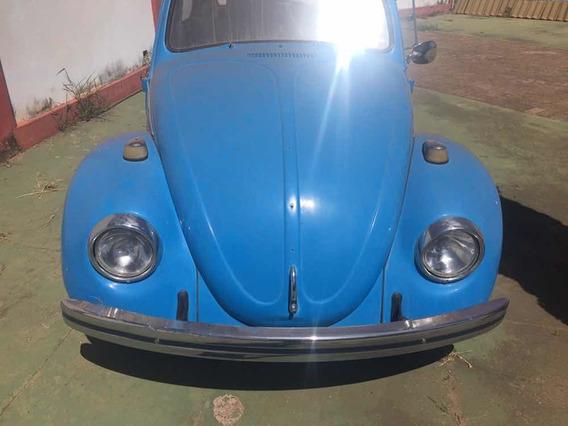 Volkswagen Fusca 76 1.3 L