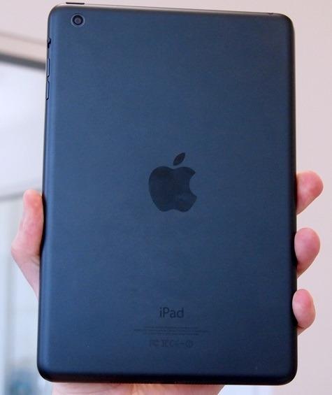 iPad Mini 1 - 16gb 7,9 Wi-fi + 3g