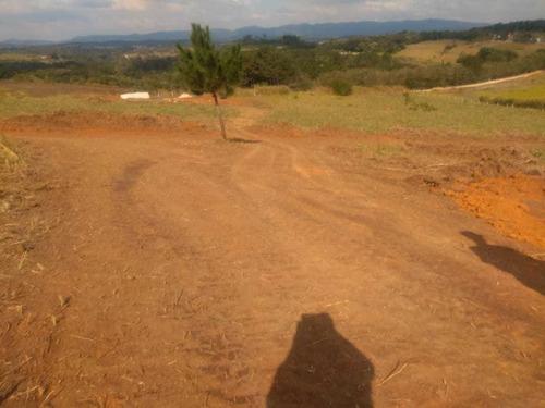 Imagem 1 de 14 de 3- Terrenos Em Santa Isabel Divisa Com Mogi  !