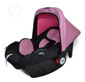 Bebê Conforto 0+ (13kgs) Maxi Baby Double Face - Zigzag