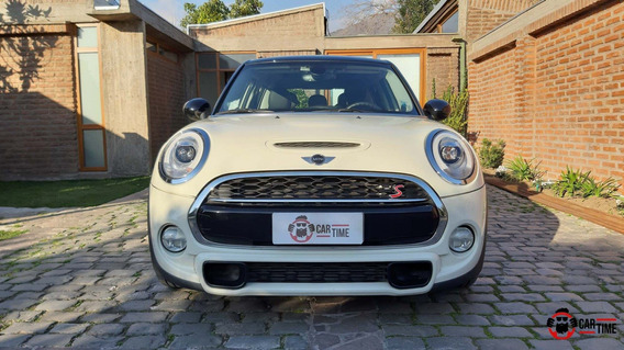 Mini Cooper S F55 Chili 2.0t 5p At 2018