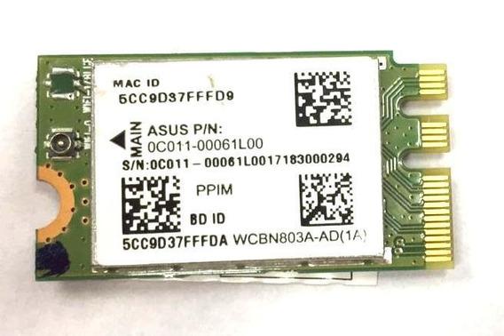 Placa Wireless Qualcomm Atheros Wcbn803a 0c011-00061l00
