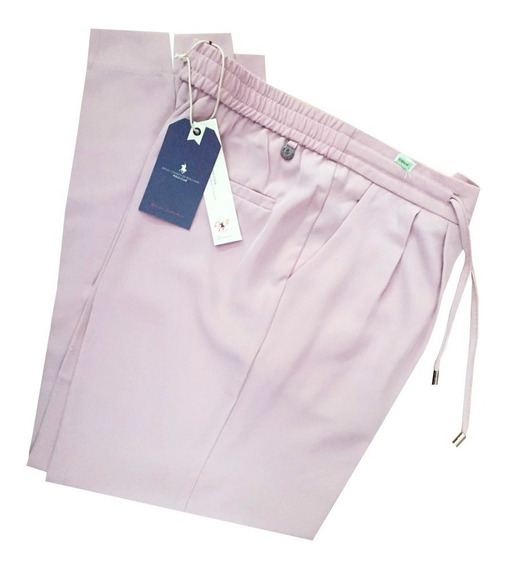 Pantalón De Vestir Mujer Polo Club Camberra