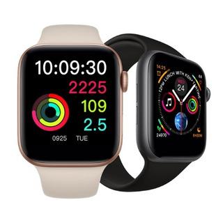 Relogio Smartwatch Android Iwo 8 44mm+case+pelicula+frete