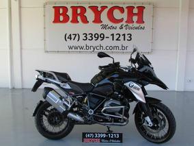 Bmw R 1200 R 1200 Gs Premium Triple Black Abs