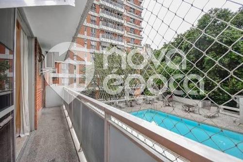 Imagem 1 de 25 de Apartamento - Ref: Co4ap48035