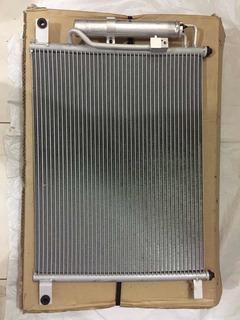 Condensador Aire Acondicionado Aveo 2004-2011 Con Filtro