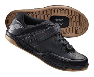 Zapatos Shimano Spd Enduro Mtb Am5 Negro Zapatillas 42 26.5