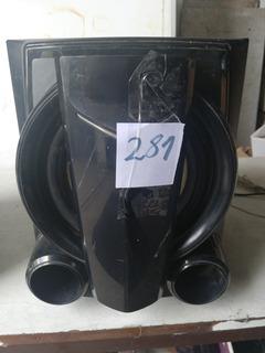 Parlante Lg Modelo Rcs606w