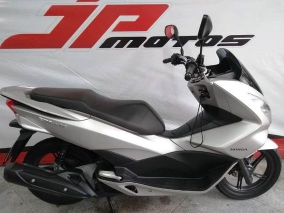 Honda Pcx 150 2018 Cinza