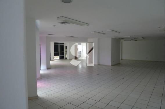 Salão Comercial Pronto Para Uso No Bairro Itaigara! - Sl0693
