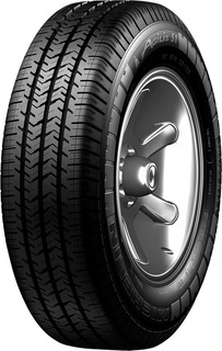 Kit X2 Neumáticos Michelin 195/60 R16c Agilis 51