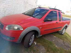 Fiat Strada 1.4 Trekking Ce Flex 2p 2010