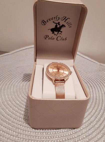 Relógio Feminino Polo Club - Beverly Hills