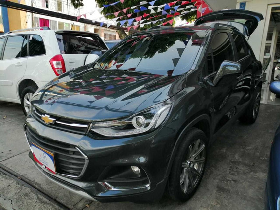 Chevrolet Tracker Lt 2018 Aut. Full
