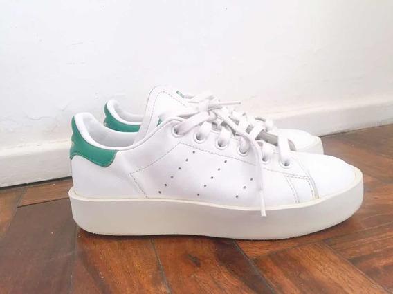 Zapatillas adidas Originals Stan Smith Bold W