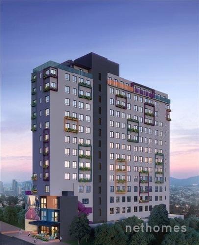 Apartamento - Pinheiros - Ref: 20906 - V-20906