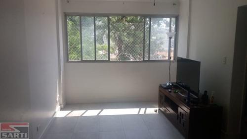 Lindo Apto. 02-dormitóros -condomino  Edificio Juliana - St15337