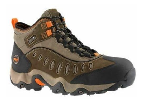 Zapatos De Seguridad Timberland Talla Grande N° 49