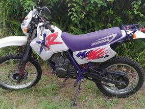 Honda Xr 200 Para Colecionador