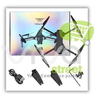 Drone F11 Gps 5g Wifi 1080p Camara Vuelo 25 Min. 2 Baterias
