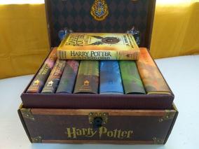 Harry Potter - Coleção Completa - Boxed Set + Cursed Child