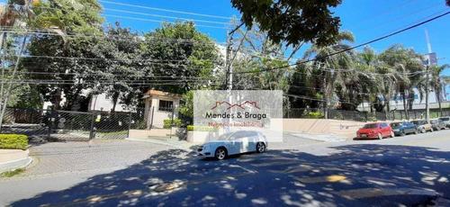 Imagem 1 de 25 de Apartamento Com 2 Dormitórios À Venda, 55 M² Por R$ 215.000,00 - Cocaia - Guarulhos/sp - Ap2798