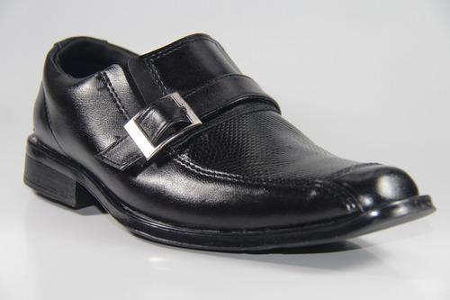 bb784b53 Zapatos Hombre Estilo Italiano - Ropa y Accesorios en Mercado Libre ...