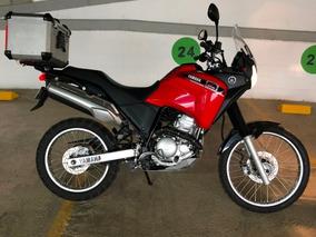 Yamaha Xtz250z Ténéré