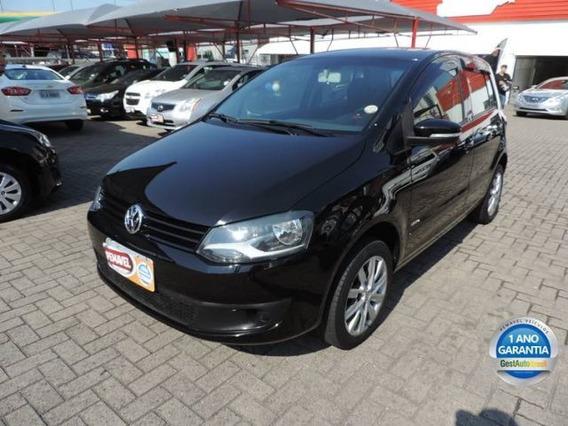 Volkswagen Fox 1.0 Mi 8v Total Flex, Mju3983