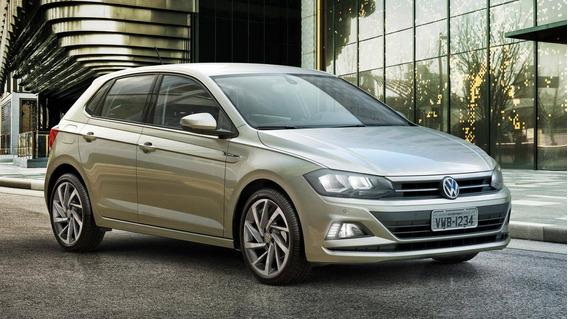 Volkswagen Polo 1.6 Sem Entrada Para Aplicativo Uber