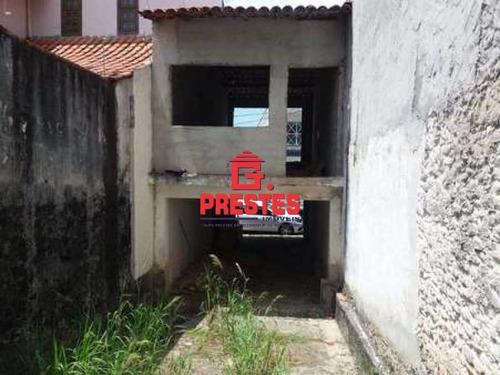 Casa De Rua-locação-centro-sorocaba - Stca30058