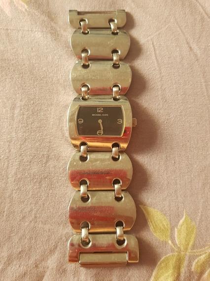 Lindo Relógio Michael Kors Modelo Mk 3035