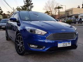 Ford Focus Iii Titanium 2016 Mt