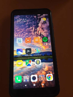 Xiaomi Redmi 6 A Octacore 3gb Ram 32 Gb Version Global