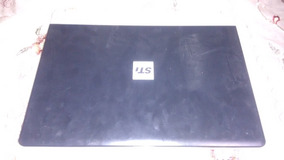 Vendo Notebook Sti