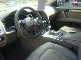 Audi Q7 3.0 V6 Tfsi 334cv Quattro Tip. 4p 2014