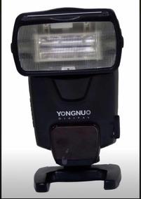 Flash Canon Flash Yongnuo Speeddlite Yn510ex