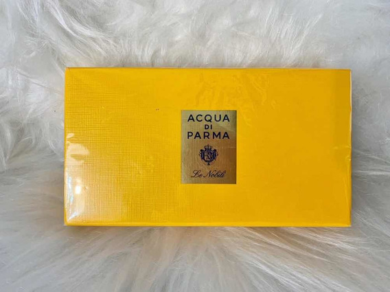 Acqua Di Parma - Le Nobili Travel Exclusive Set 3x20ml