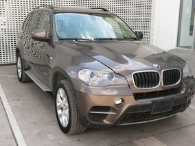 Bmw X5 3.0 Xdrive 35ia Premium 7 Asientos At