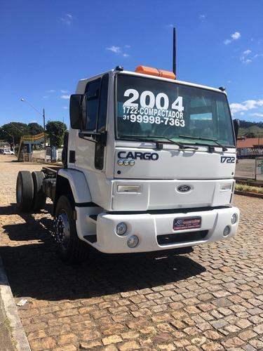 Caminhão Ford 1722  Super Novo