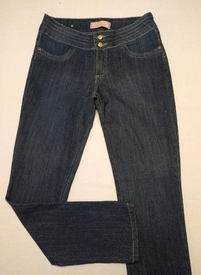 Calça Feminina Jeans Biotipo Diversas Cores E Modelos Rf.6!