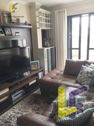Venda Apartamento Sao Caetano Do Sul Santa Maria Ref: 13227 - 13227