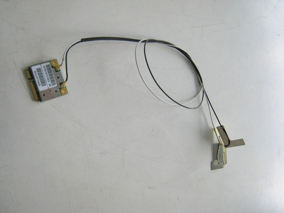 Placa Wireless + Antena All In One Aoc M2011