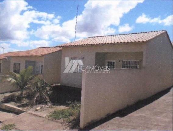 Rua 34 Casa A, Parque Da Barragem Setor 16, Águas Lindas De Goiás - 205857