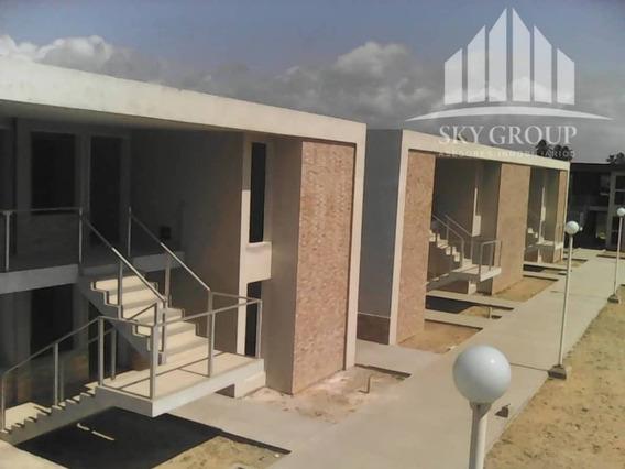 Apartamento En Tucacas. Res. Cartago 04244054456 Greidys L.
