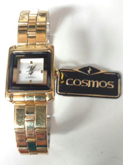 Relógio Cosmos Os29893h