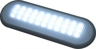 Luminária Led 110/220v Motorhome, Trailer, Barco